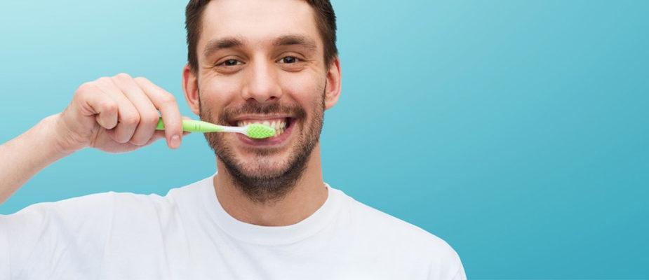 avoir les dents blanches rapidement