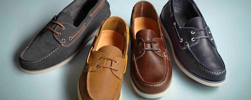 quelles sont les chaussures à porter en été
