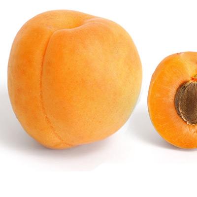 abricot, aliment à manger pour avoir une belle peau