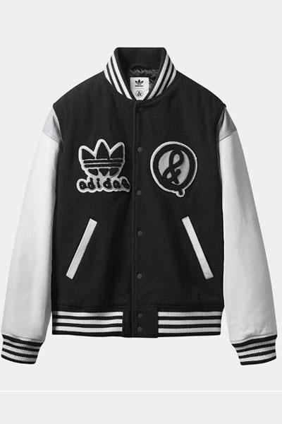 Adidas Originals x UNITED ARROWS & SONS teddy