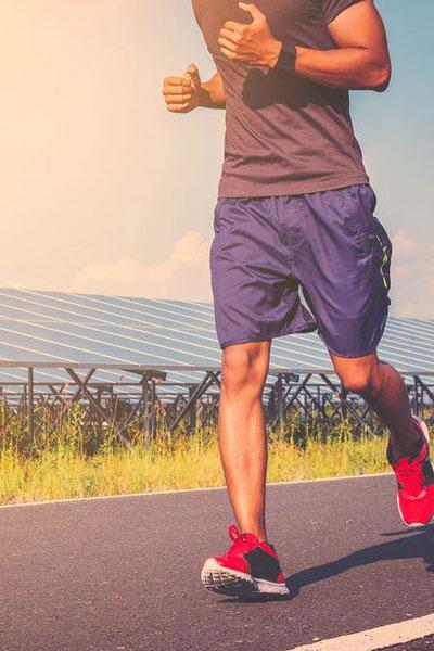 La pratique du sport permet de stimuler son système immunitaire