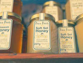 bienfaits du miel sur la santé