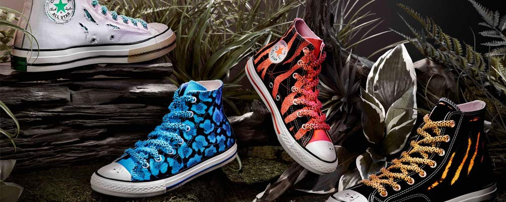 sneakers converse x dr woo