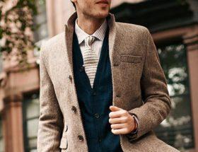 comment choisir un manteau homme pour l'hiver