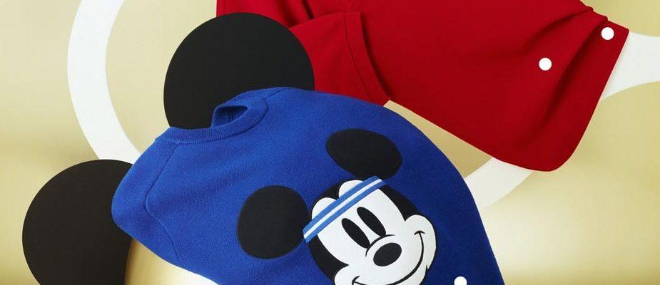 Lacoste x Disney collection capsule