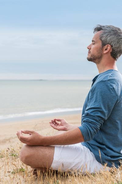 exercice de relaxation pour soigner sa phobie