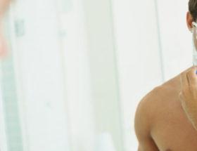 comment bien se raser la barbe