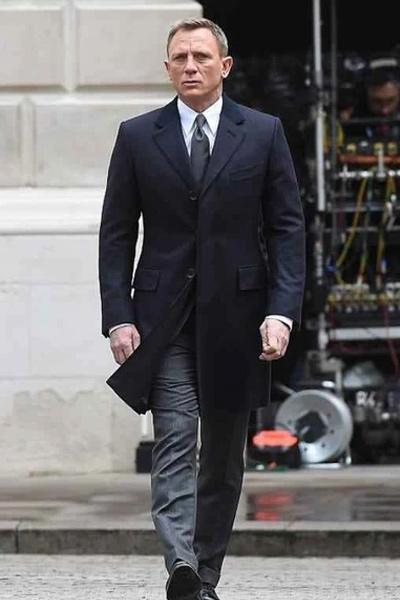 manteau chesterfield pour homme