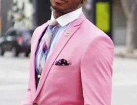 comment porter du rose quand on est un homme
