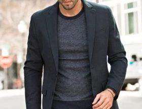 choisir un blazer homme