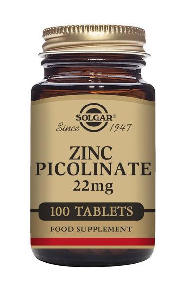 complément alimentaire zinc pour réduire la durée d'un rhume