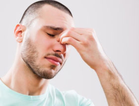 soigner une sinusite