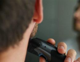 comment tailler et entretenir une barbe de 3 jours
