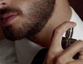 choisir un parfum homme selon son type de peau