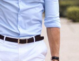 ceinture homme