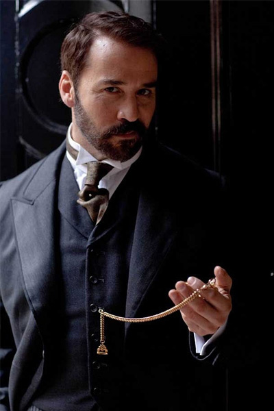 la montre de poche pour homme élégant