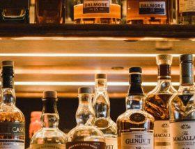 fabrication du whisky
