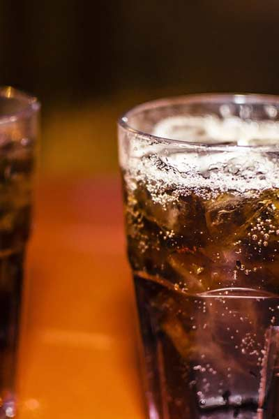 whisky coca