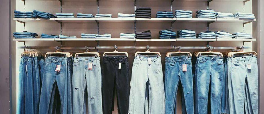 coupe de jean homme