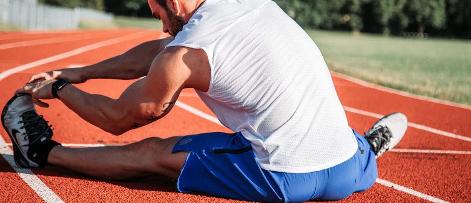 étirement musculaire