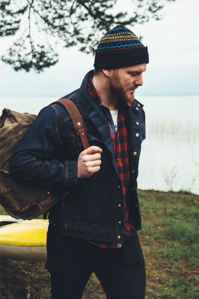style hipster homme