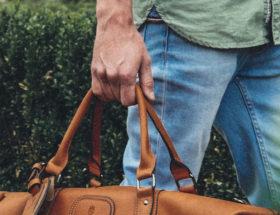choisir un sac homme