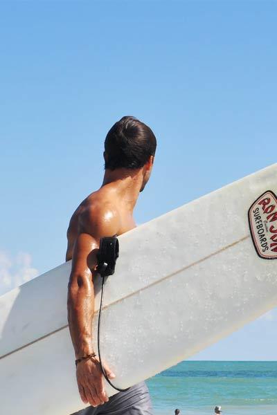 choisir sa planche de surf