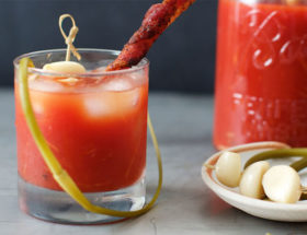 bloody mary recette