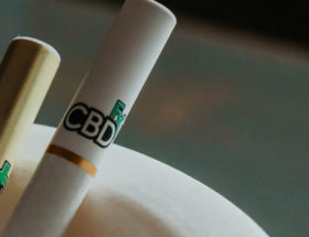 e cigarette cbd
