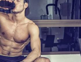 complément alimentaire musculation