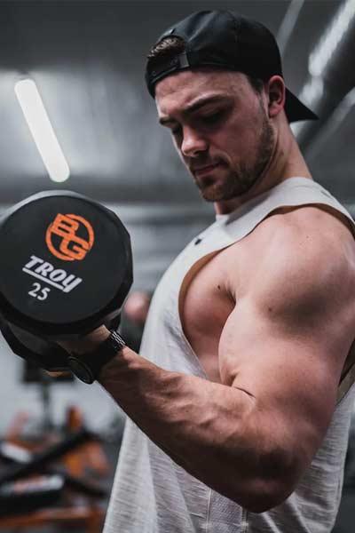 booster testostérone