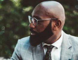 barbe pour les chauves