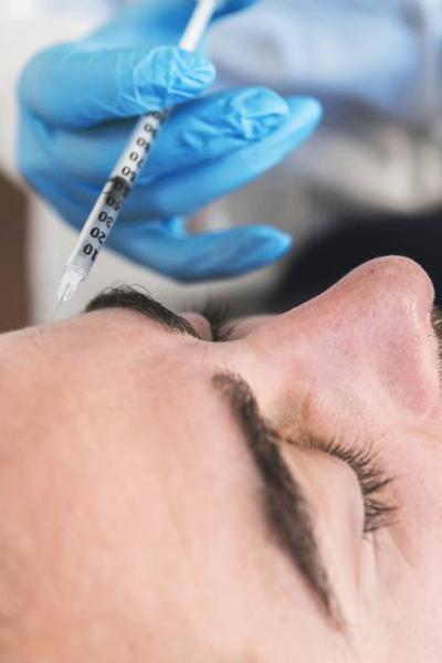 injection de prp