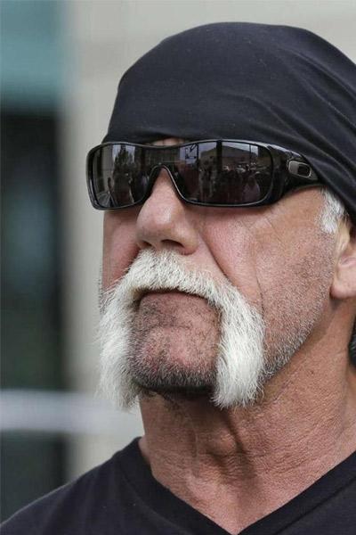 moustache fer à cheval