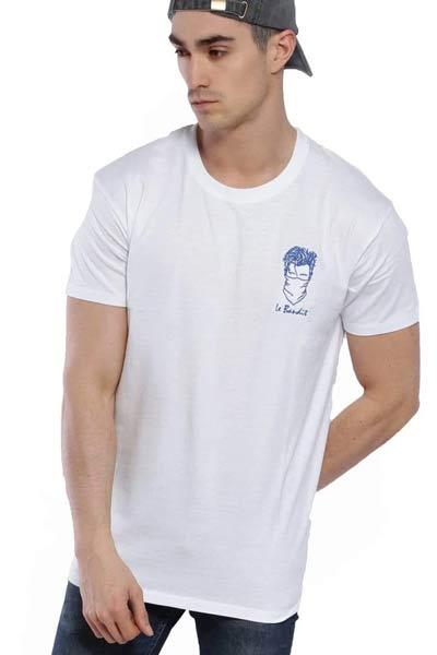 t-shirts brodés edgard paris