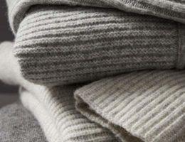 bouloche laine