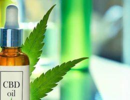 bienfaits huile de CBD