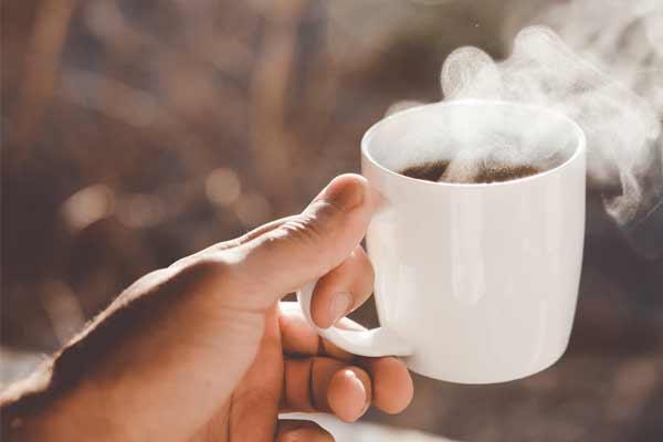 thé et café bruleur de graisse