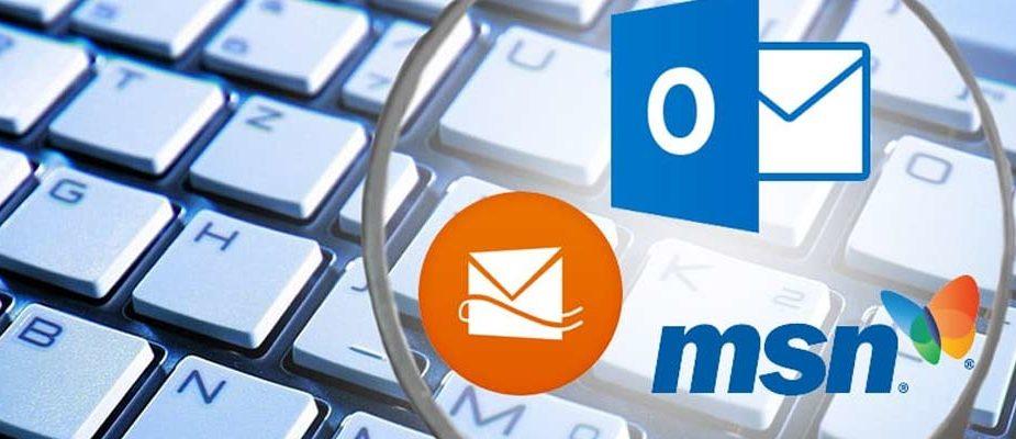 créer adresse hotmail