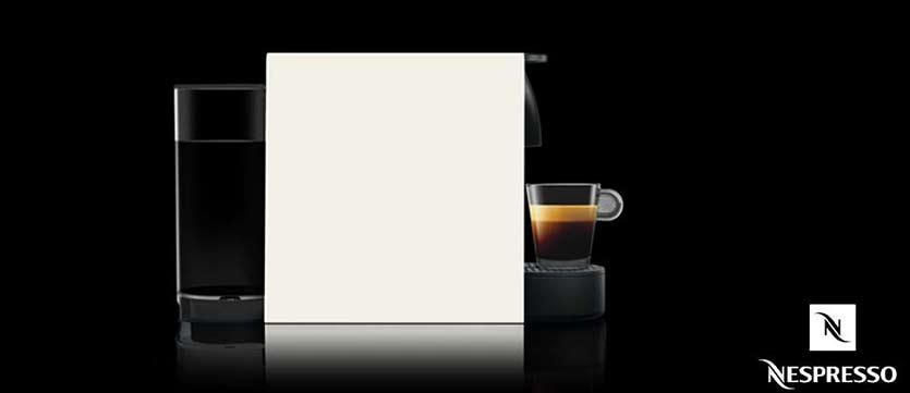 test avis nespresso essenza mini