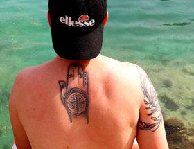 protection tatouage soleil