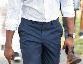choisir pantalon de costume homme