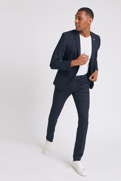 acheter un pantalon de costume pour homme