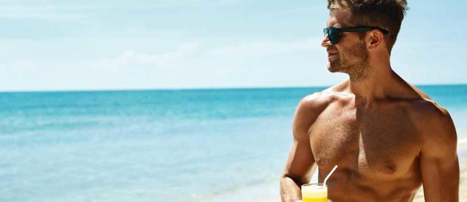 body summer