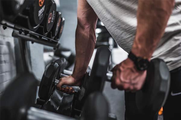 entrainement pour progresser en musculation
