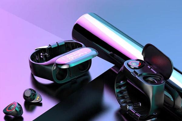 avantages bracelet d'activité