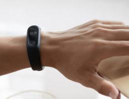 investir dans bracelet d'activité