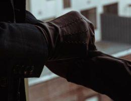 choisir taille des gants homme